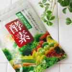 乳酸菌入り 日本盛「植物生まれの酵素」