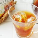Twinings Cold Brewed Iced Tea, Peach, 20 Tea Bags