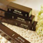 エトヴォス新商品 天然オイルとミネラルでできたミネラルルージュ