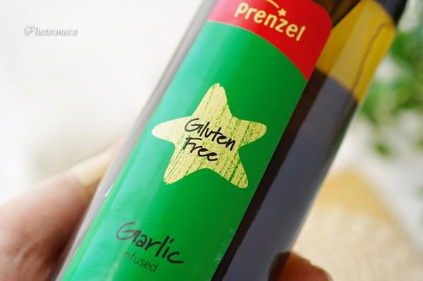 これは美味しい!何にでも使えるPrenzel ライスブランオイル(米ぬかオイル) ガーリックテイスト