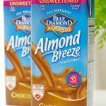 アーモンドブリーズ チョコレート