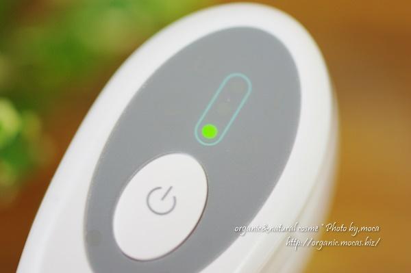 トリア レーザー美顔器「スキン エイジングケアレーザー」を使い出しました