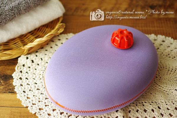 温美湯たんぽ「たまご」 色々な使い方ができる使いやすい湯たんぽです