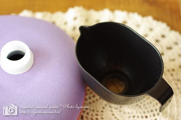 温美湯たんぽ「たまご」