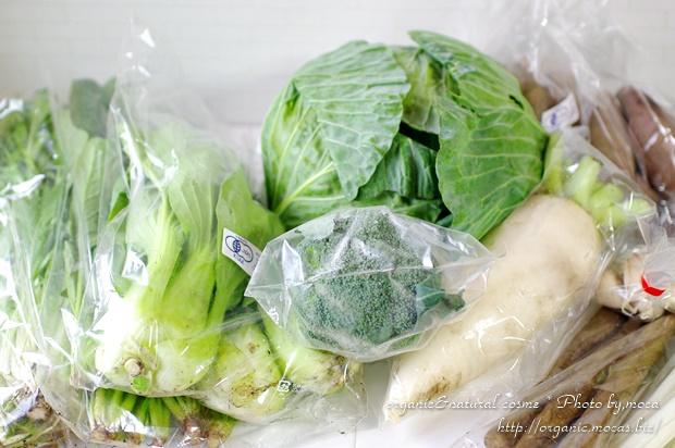 有機栽培で育てたおいしい野菜「霧島高原の有機JAS認定 旬の野菜8点セット」を食べてみました!