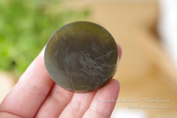あきゅらいず美養品 泡石