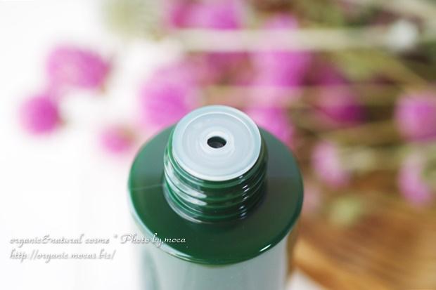 オラクルの化粧水 「クラリファイング・トナー」の容器が変わりました♪