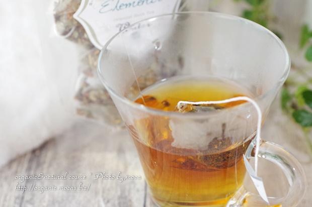 この夏むくみ対策で飲んでいたのは五行茶 水suiでした