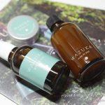 屋久島地杉の精油を使った新ブランド「あゅらいずWAZUKA」