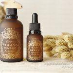 ウェリナからオーガニックのオイルフリー化粧水「カレアトナー」とオイルフリー美容液「カレアセラム」が新発売