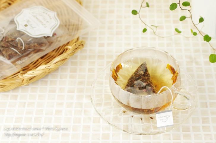 五行茶「金(こん)」