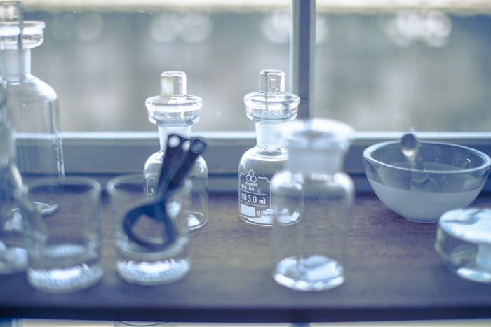 精油には科学的根拠(エビデンス)はないけど、伝承療法としてずっと受け継がれてきている事実がある